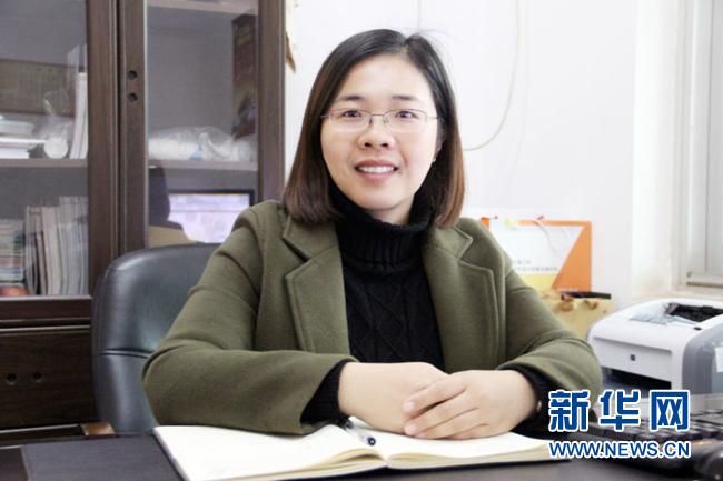"""用情怀打造梦想中的""""巴学园""""——对话长沙华夏实验学校校长陈婧"""